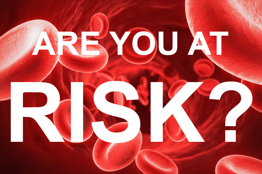 Are you at risk?