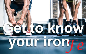 Get to know your iron